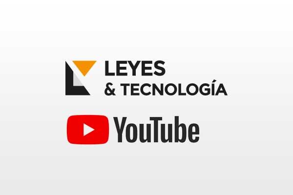 LYT YOUTUBE - Vídeos Perito Informático Madrid, Valencia.