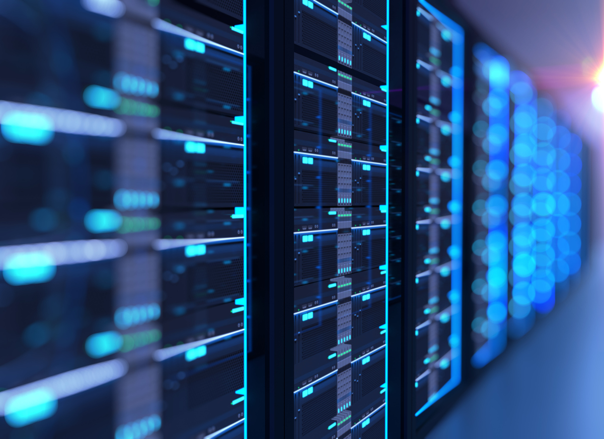 Peritaje informático de hosting