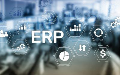Peritaje de ERP
