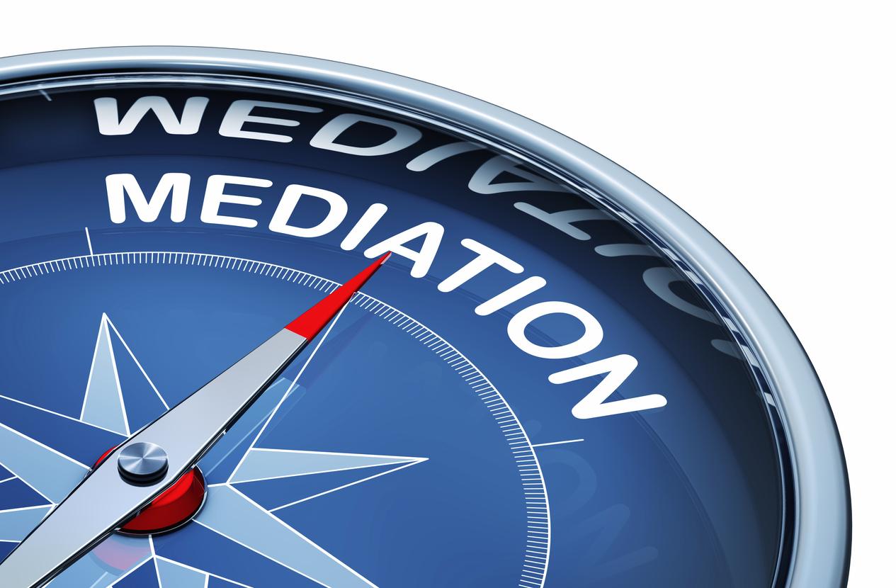 Peritaje informático y mediación