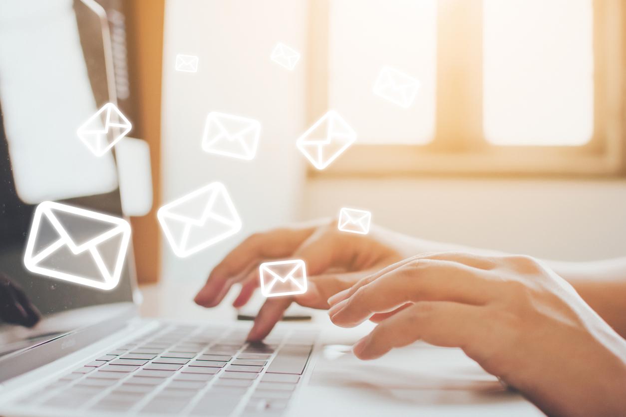 El valor jurídico de un correo electrónico