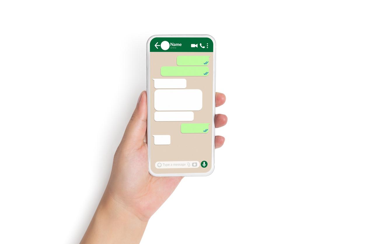 Peritaje Messenger y Whatsapp