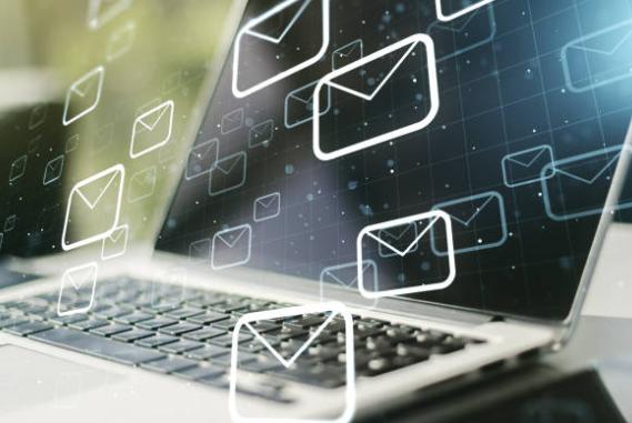 peritaje informático de email